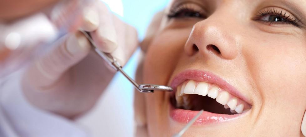 Consultatie dentara